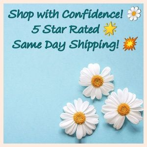 Shop with Confidence! 💃